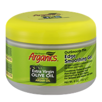 Arganics Edge Smoothing Gel