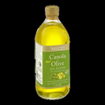 Spectrum Oil Blend Canola & Olive