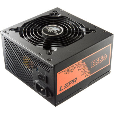 ECOMASTER Lepatek B550-SA 550W ATX12V Power Supply