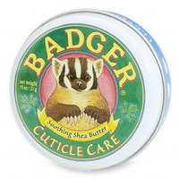 Badger Soothing Shea Butter Cuticle Care