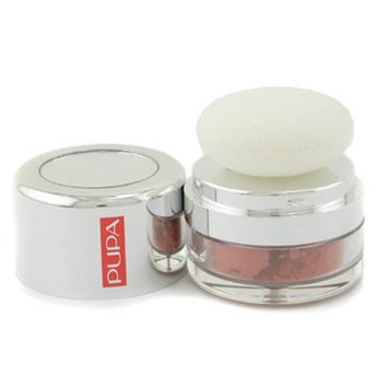 Mineral Silk Mineral Powder Blush # 02 - Pupa - Cheek - Mineral Silk Mineral Powder Blush - 3g/0.1oz