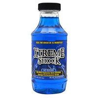 Adept Nutrition Advance Nutrient Science, Xtreme Shock Blue Raspberry 12 Per Case - 12 Fl Oz