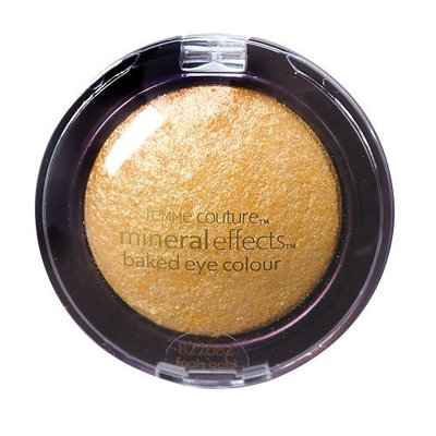 Femme Couture Mineral Effects Baked Eye Shadow