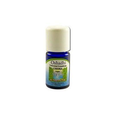 Oshadhi - Rare & Uncommon Essential Oil, Cananga Wild, 10 ml