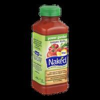 Naked All Natural Power Garden Tomato Kick
