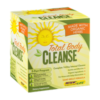 Renew Life Total Body Cleanse Complete 14-Day Internal Cleanse