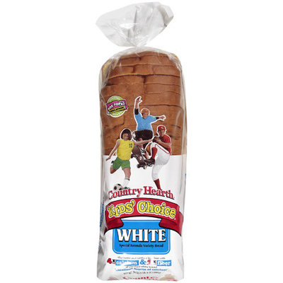 Country Health Kids' Choice White Bread, 24 oz