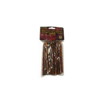 Savory Prime 20 Count Twist Sticks, Beef