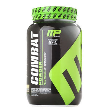 MusclePharm Combat Advanced Time Released Protein Cookies 'N' Cream