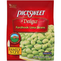 Pictsweet Deluxe Fordhook Lima Beans, 16 oz
