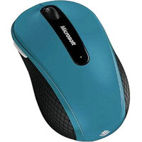 Microsoft Wireless Mobile Mouse 4000, Blue