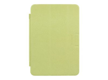 Mace Group - Macally MacAlly iPad mini Hard-Shell Case, Green