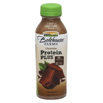 Bolthouse Farms Chocolate Protein Plus Shake 15.2 oz