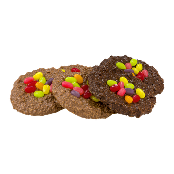 Morkes Chocolates Coconut Nests