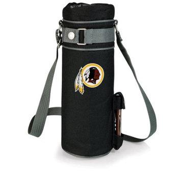 Nfl - Washington Redskins Picnic Time NFL Washington Redskins Wine Sack Digital Print Insulated Single Bottle Tote