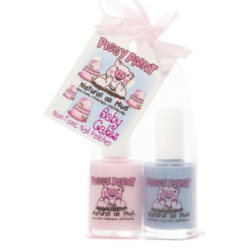 Rockhouse Industries, Inc Ecom Piggy Paint Nail Polish Variation Parent Durable