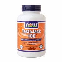 NOW Foods TestoJack 100 Male Performance