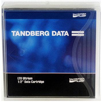 Tandberg Data 433216 LTO Ultrium 3 Tape Cartridge