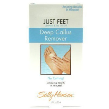 Sally Hansen Just Feet Deep Callus Remover 1.7 oz.