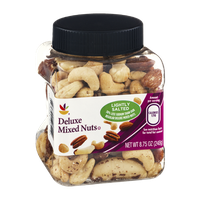 Ahold Deluxe Mixed Nuts Lightly Salted