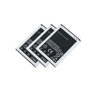 Battery for Samsung EBL1G5HV (3-Pack) Replacement Battery
