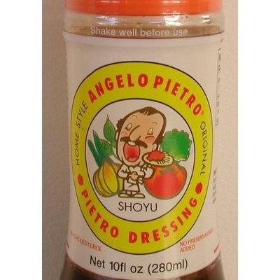 Angelo Pietro Pietro Soy Sauce Dressing