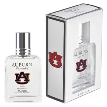 Masik Collegiate Fragrances Women's Auburn University by Masik Eau de Parfum - 1.7 oz