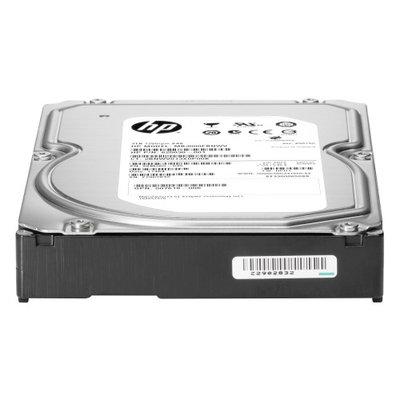 Hewlett Packard 628065-B21 Hp 3TB 6g Sata 7.2k 3.5in Nhp Int Mdl Hdd