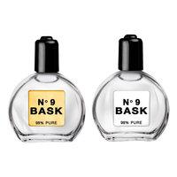 No.9 Bask No. 9 Bask 98.8 Percent Pure - 0.50 Oz. - White Label