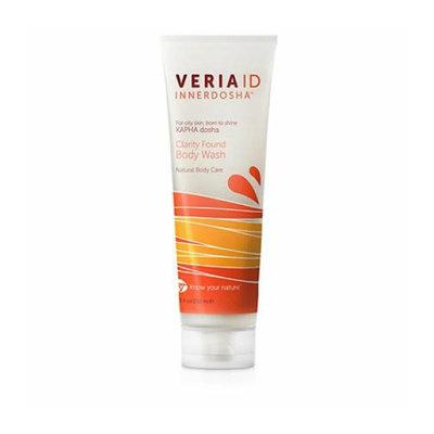 Veria Id Body Wash Clarity Found 8.5 oz