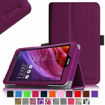 Fintie Folio Case Premium Vegan Leather Slim Fit Stand Cover for ASUS MeMO Pad 7 ME176CX / ME176C Tablet
