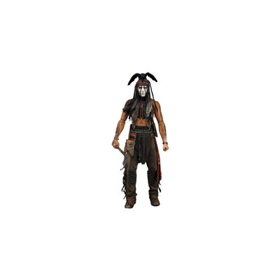 NECA The Lone Ranger - 7 inch Deluxe Scale Action Figure - Tonto