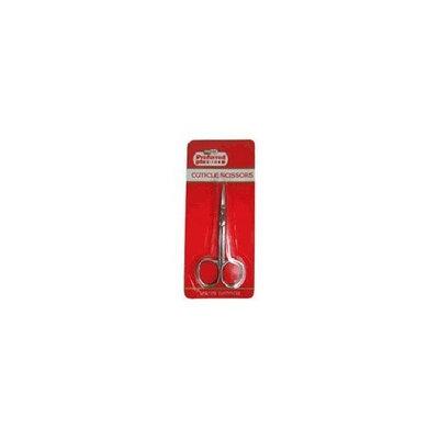 Cuticle Scissors - 1 ea