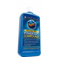 Meguiar's Meguiars M9132 Power Cut Compound 32 Oz.