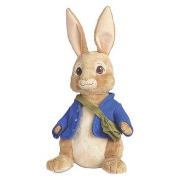 Xcessory International Peter Rabbit 12in Basic Plush