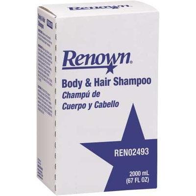 Renown Ren02493 Renown 2000Ml Soap Dispensing Nxt System Body And Hair Shampoo