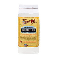Bob's Red Mill Bulk Tapioca Flour, Gluten Free, 1532B25, 25-Pound (Pack of 1)