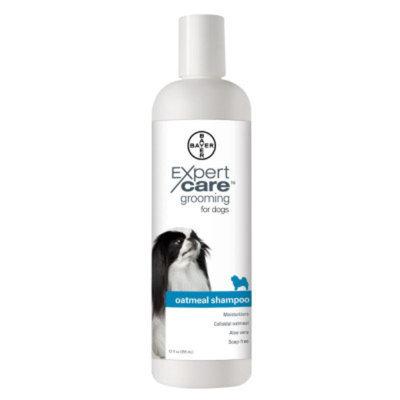 Bayer Expert Care Oatmeal Dog Shampoo