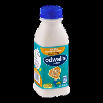 Odwalla Protein Vanilla Protein Monster Shake