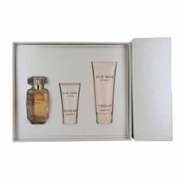 Elie Saab Le Parfum Gift Set for Women, 3 Pc, 1 ea