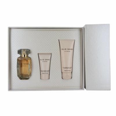 Elie Saab Le Parfum Gift Set for Women, 3 Pc, 1 ea