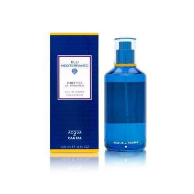 Acqua Di Parma Blu Mediterraneo Mirto Di Panarea Regenerating Body Cream - 200ml/6.7oz