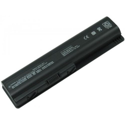 Superb Choice 6-cell Laptop Battery for HP Pavilion DV4-1000 DV4-2000 DV5-1000 DV6-1000 DV6-2000 Ser