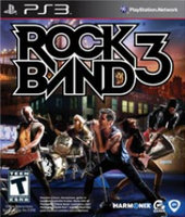 Rock Band 3 (PS3)