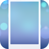 Apalon Apps Wallpapers for iOS 7