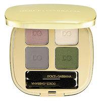 Dolce & Gabbana The Eyeshadow Smooth Eye Colour Quad Elegance 150