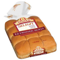 Arnold Select Dinner Rolls, 12 count, 1 lb