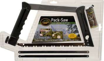 Outdoor Edge PS-100 3-Blade Pack Saw