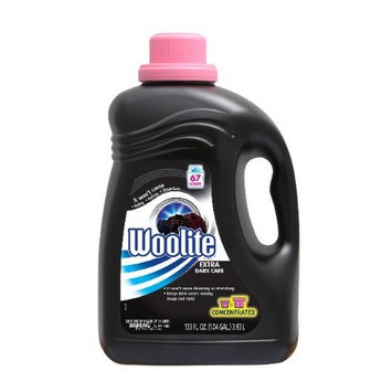 Woolite Fabric Wash for Darks, 133 Ounce