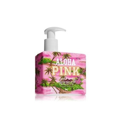 Victoria's Secret Pink Supersoft Body Lotion Vibrant & Beachy